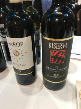 That Riserva - Oooof!